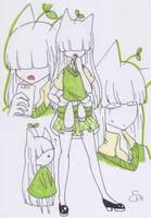 -Doodle- by YoYokai