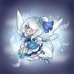 RSA-[M] Feathered Aura