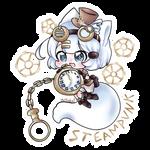 [Team Steampunk] by YoYokai