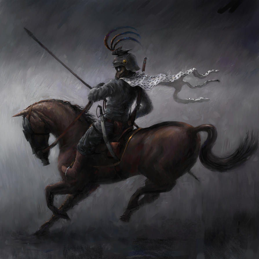 Lancer version 2 by Theocrata