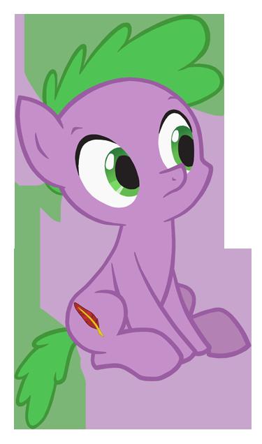 Ponified Spike
