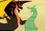 Cimmerian VS Thorn