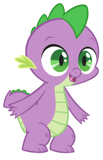 Spikey Wikey by QueenCold