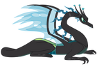 Dragonified Chrysalis