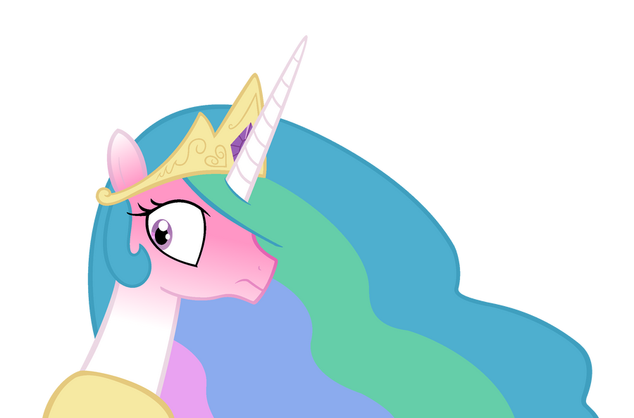 Celestiblush by QueenCold