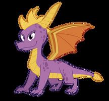 Commission: Spyro