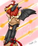 Feeling Batty?