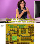 Hate Videogames Meme 3