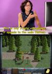 Hate Videogames Meme Dink Smallwood