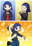 [TF] Magical Pichu Girl! [1]