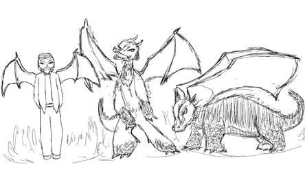 [TF] Dragon TF (Western) [Prize]