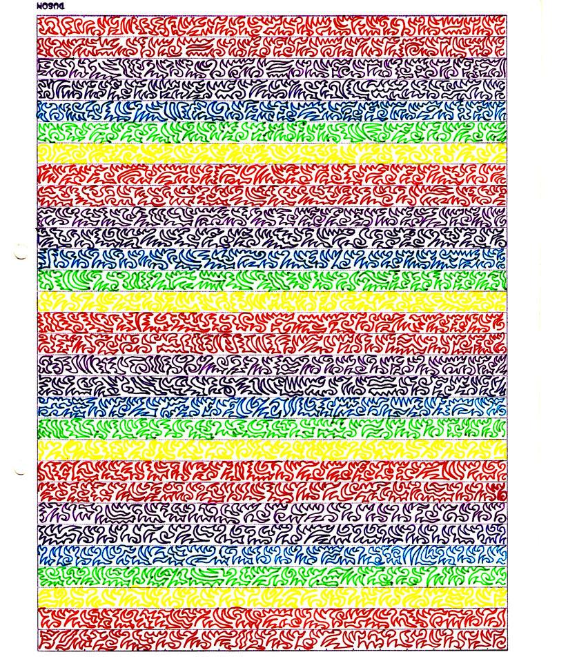 rainbows~ by Oyuki-98