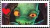 Abe Stamp by Flippyna