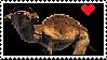 Elum Stamp by Flippyna