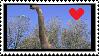 Brachio stamp by Flippyna