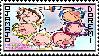Ojamajo Doremi Stamp by Flippyna