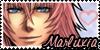 Marluxia Love Stamp by Marluxia-luv-plz2