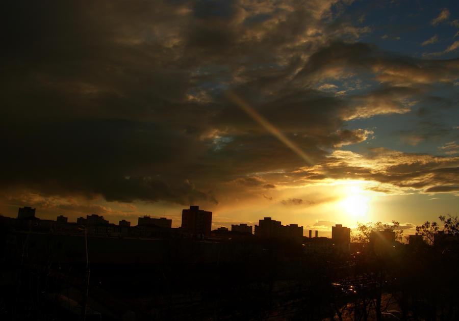 Sunset by Loredana151