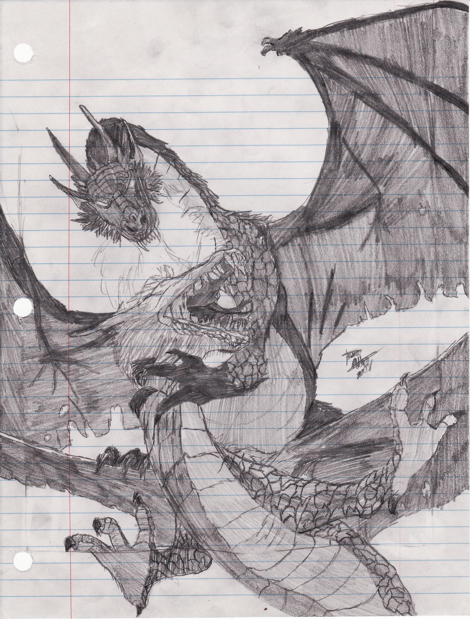 dragons fighting by okami lover1234 on deviantart