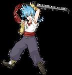 BoF4: Ryu
