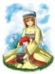 ToDA: Lynnachi