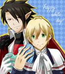 Makai Ouji: Happy White Day!