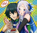 Makai Ouji: Happy Pi Day!!!