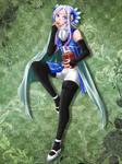 Makai Ouji: Fallen Angel Sytry