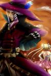 Makai Ouji: The Saint and the General