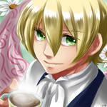 Makai Ouji: William and Tea