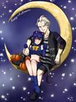 P4: Kannao -Happy Halloween-