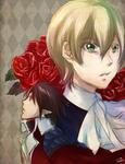 MO: Dantalliam and Roses