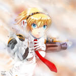 Anti-Shadow Weapon Aigis