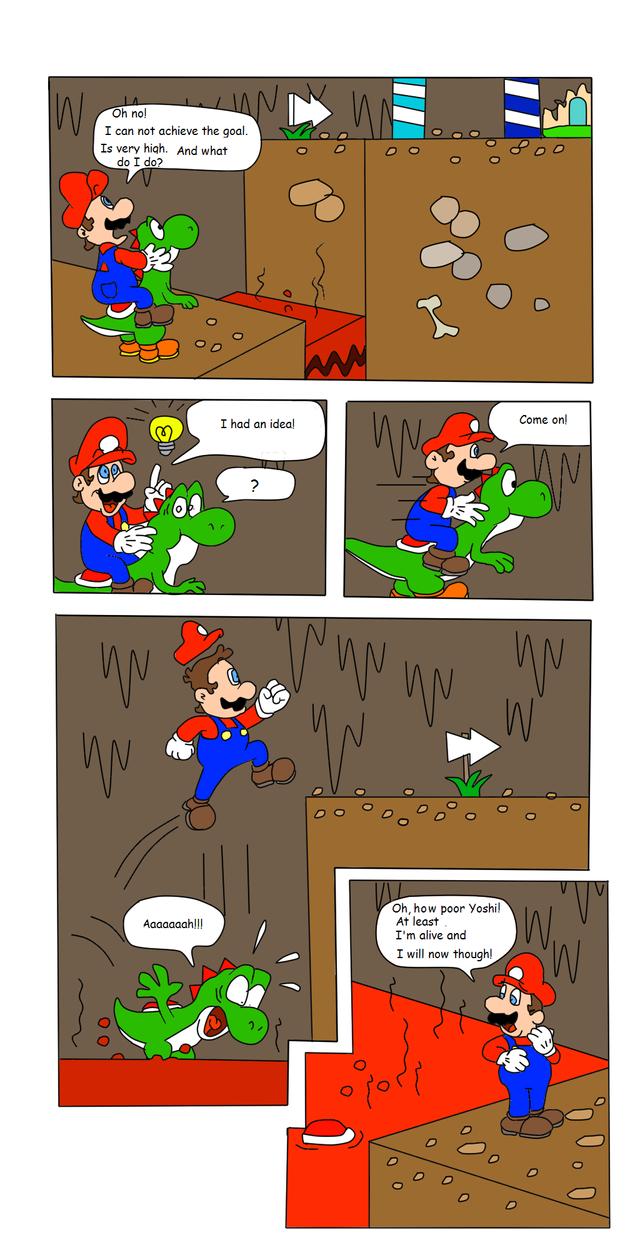 Teoría Creepy: Mario es un Psicópata F6b3f6f4528dace9e9cbfd40be2744d9-d3amz9u