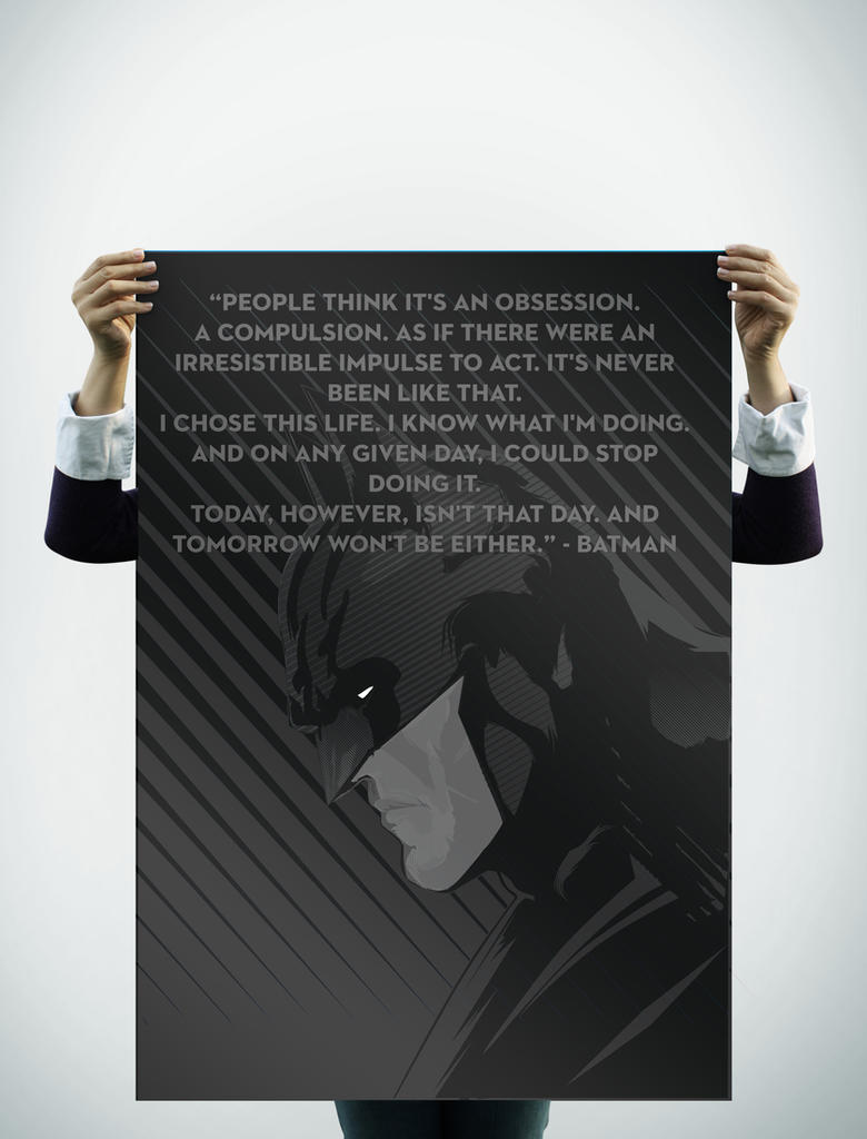 Poster by jdarko82