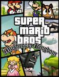Super Mario Bros. Mushroom Kingdom