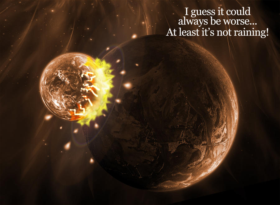 planet venus crash - photo #10