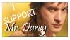 Mr. Darcy 2 by Ebillan