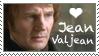 Jean Valjean by Ebillan
