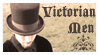 Victorian Men by Ebillan