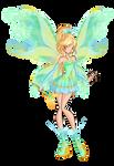 Winx 6: Daphne Mythix