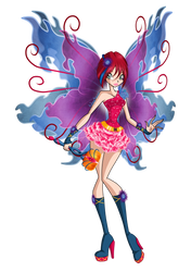Winx 6: Mirta Mythix by Gerganafen