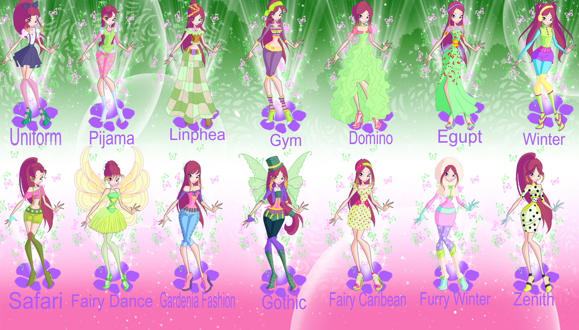 Mythix | Winx Club Wiki | FANDOM powered by Wikia