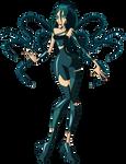 Sirenix Mission: Lucy Dark Sirenix
