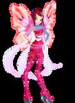 World of Winx: Mirta Dreamix