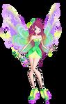 Winx 6: Roxy Mythix