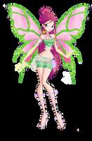 Roxy's official Enchantix by Gerganafen