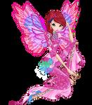 World of Winx 2: Mirta Onyrix