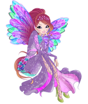 World of Winx 2: Roxy Onyrix