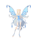 Winx OC: Araline Enchantix
